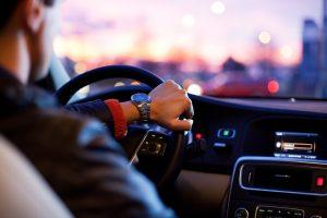 ביטוח רכב לזמן קצר