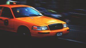 מכונית שרות