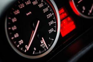 מד מהירות