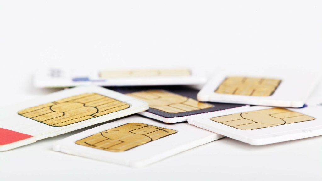 כרטיס SIM